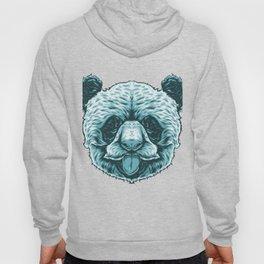 funny panda laugh Hoody