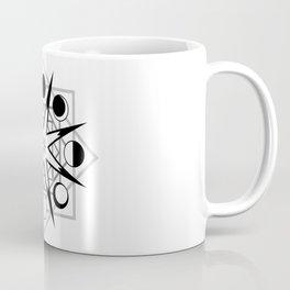 Wheel of Time One Coffee Mug