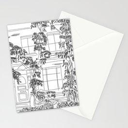 Notting Hill in London, U.K. Stationery Cards
