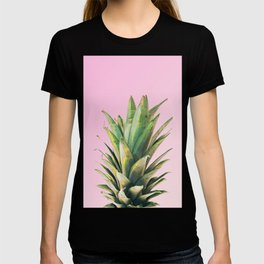 Pineapple Pink T-shirt