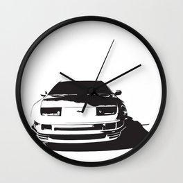 300zx Fairlady Z Wall Clock