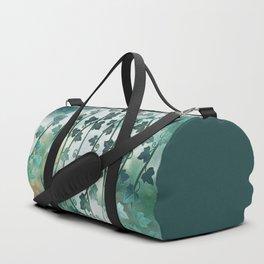 Vines of Ivy Duffle Bag