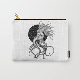 Young Ursula Carry-All Pouch