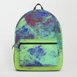 a world is born Backpack