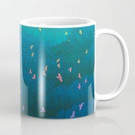Amazonian Flight Coffee Mug