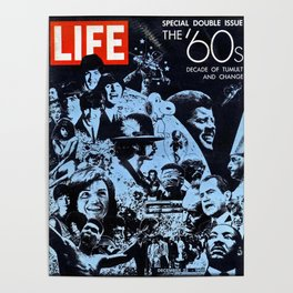 The 60s Poster