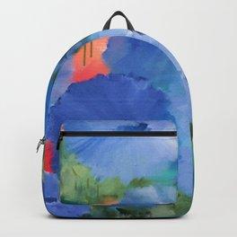 Sunset Serenade Backpack