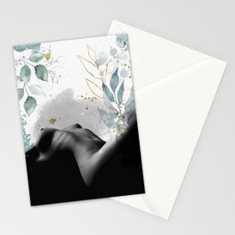 NudeArt´s 2 Stationery Cards