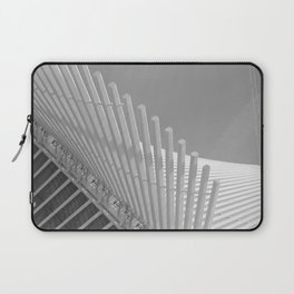 Milwaukee II | C A L A T R A V A | architect | Laptop Sleeve