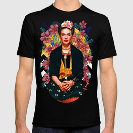 Frida Tropical T-shirt