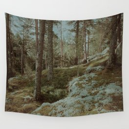 And maybe that's how it should be Wall Tapestry