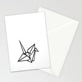 origami n1 Stationery Cards