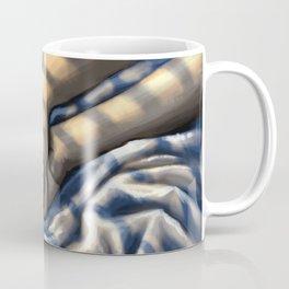 Your bed Coffee Mug