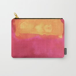 color abstract 7 Carry-All Pouch