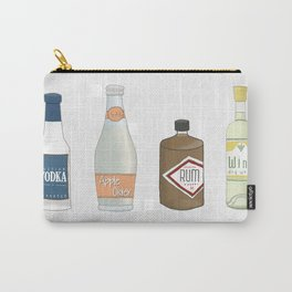Let's celebrate! Carry-All Pouch