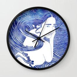 Maira Wall Clock
