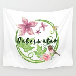 Cabeswater Wall Tapestry