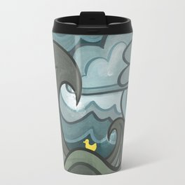Ducky's Travels: Storm Travel Mug