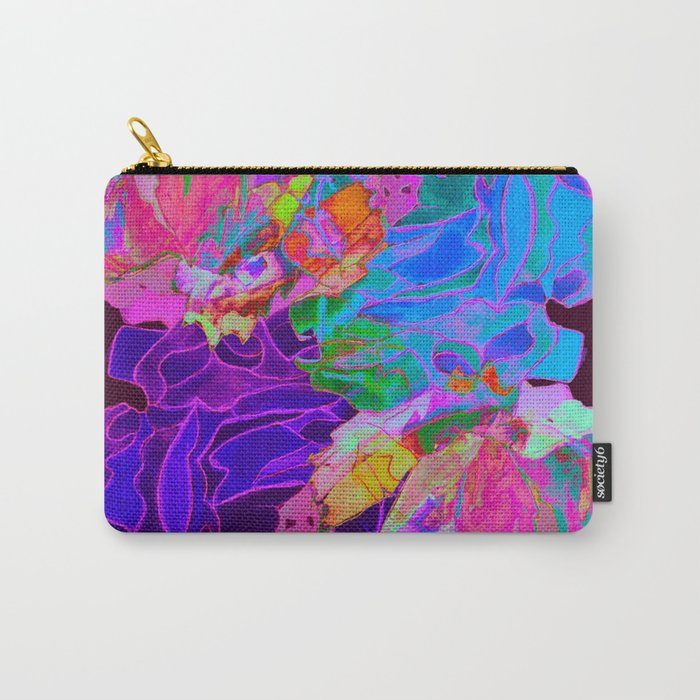 roses meli melo 2 Carry-All Pouch