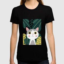 Jungle Cat T-shirt