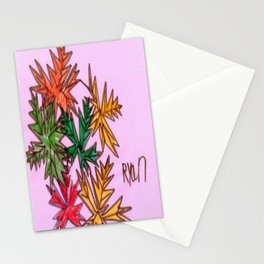 Brilliant Memories Stationery Cards