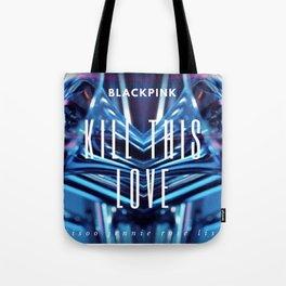 BLACKPINK KTL Tote Bag