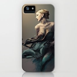 MARA iPhone Case