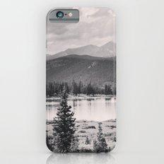Echo Lake, Colorado Slim Case iPhone 6s