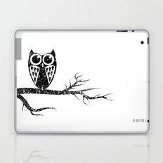 Owl Night Long Laptop & iPad Skin