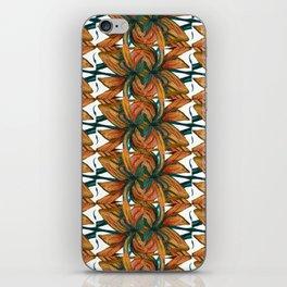 Earth, Wind & Fire iPhone Skin