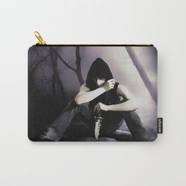 In Da Hood Carry-All Pouch