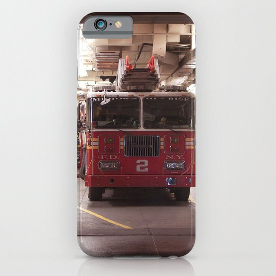 night rescue... iPhone & iPod Case