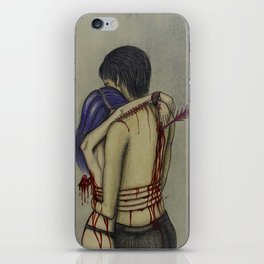 Together Forever iPhone Skin