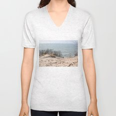 Foothill Unisex V-Neck