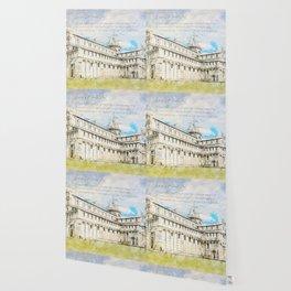 Piazza dei Miracoli Wallpaper