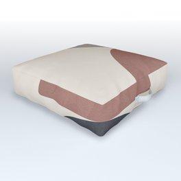 Balancing Elements III Outdoor Floor Cushion