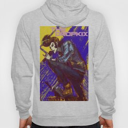Dandy and the Omega Tribe Hoody