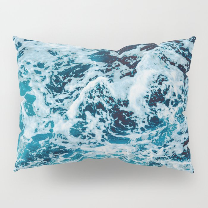 Lovely Seas Pillow Sham