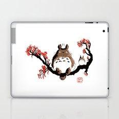 Mon voisin T. Laptop & iPad Skin