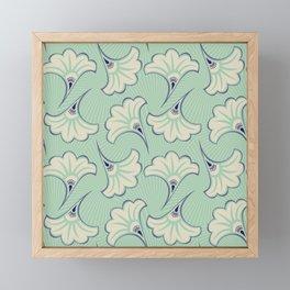 Pattern #25 Framed Mini Art Print