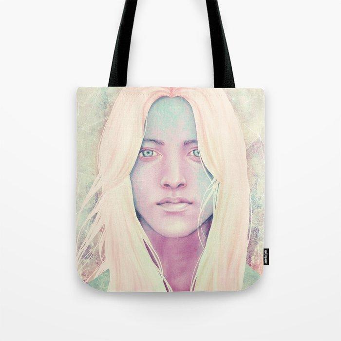 Asteria Tote Bag