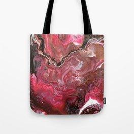 Bloodstream Tote Bag