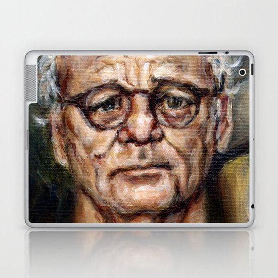 Bill Murray / Walt Bishop - Moonrise Kingdom Laptop & iPad Skin