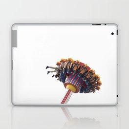 Summer Fun Upside Down Laptop & iPad Skin