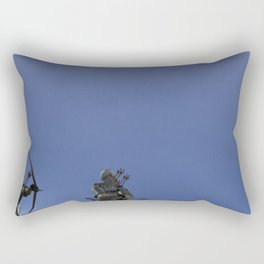War Stars: Imperial Troops or Just Archers Rectangular Pillow