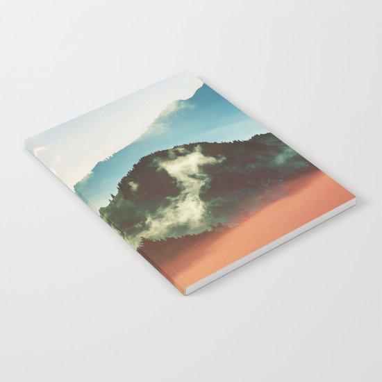 Mighty Mountain #society6 #decor #buyart Notebook