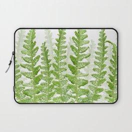 Green Fern Group Laptop Sleeve