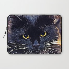 Cat Lucy Laptop Sleeve