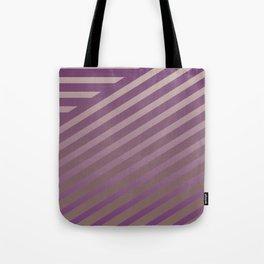 Variation of pattern by grey tones 2 Tote Bag