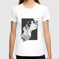 grantaire T-shirts featuring domestic e/R by vove96